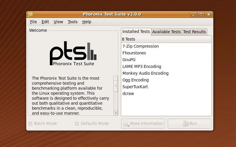 Compara Linux con Windows